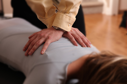 Chiropractic Care in Vancouver